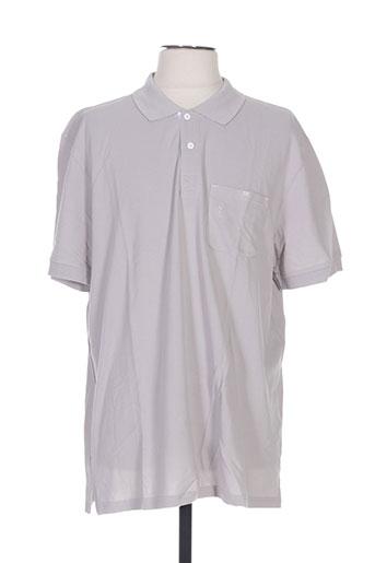 new sportswear t-shirts homme de couleur gris
