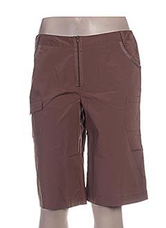 Produit-Shorts / Bermudas-Femme-L33