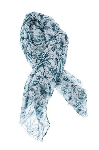 one step accessoires femme de couleur bleu