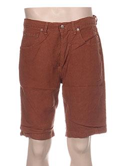 Produit-Shorts / Bermudas-Homme-ET VOUS