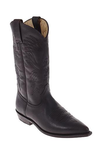go'west chaussures femme de couleur marron