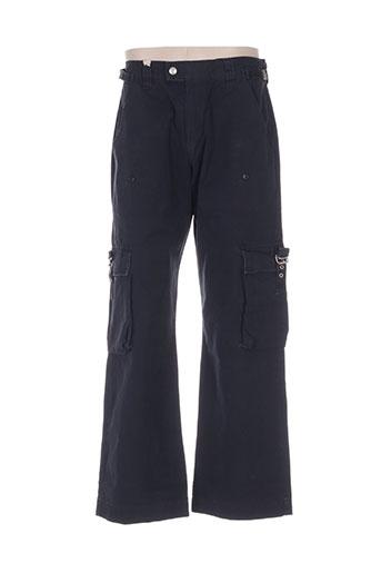 Pantalon casual bleu ENERGIE pour homme