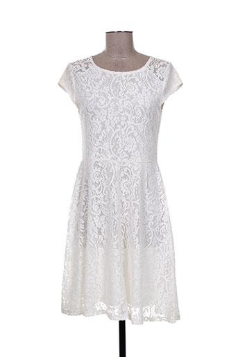 mismash robes femme de couleur beige