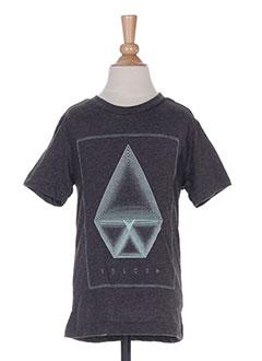 Produit-T-shirts-Garçon-VOLCOM