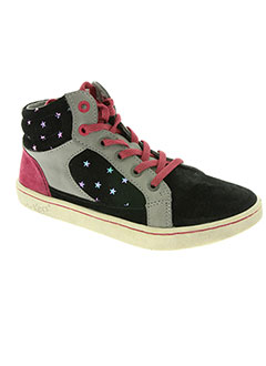 89add5a4f07440 Chaussures KICKERS Fille En Soldes – Chaussures KICKERS Fille | Modz