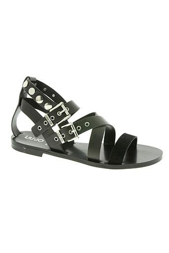 liu jo chaussures femme de couleur noir