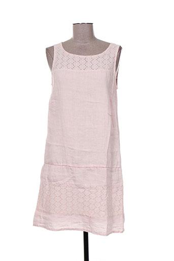 la fee maraboutee robes femme de couleur rose