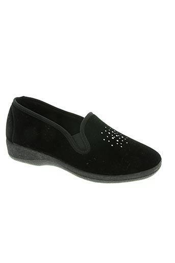 bruman chaussures femme de couleur noir