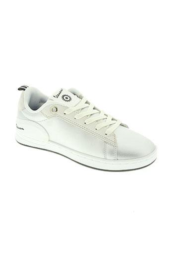 vespa chaussures femme de couleur gris