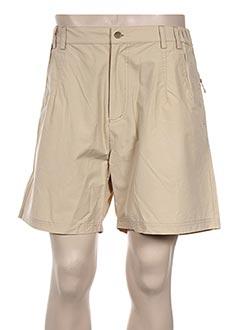 Produit-Shorts / Bermudas-Homme-CLOUD'S