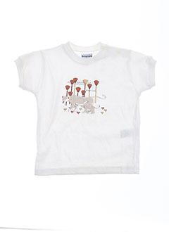 Produit-T-shirts-Garçon-BABYMINI PAR CATIMINI