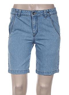Produit-Shorts / Bermudas-Femme-COUTURIST