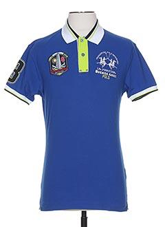 Produit-T-shirts-Homme-LA MARTINA