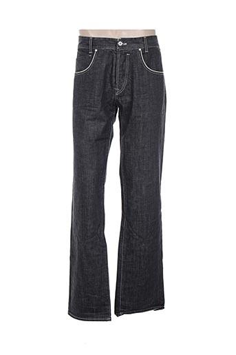 hich use jeans homme de couleur noir
