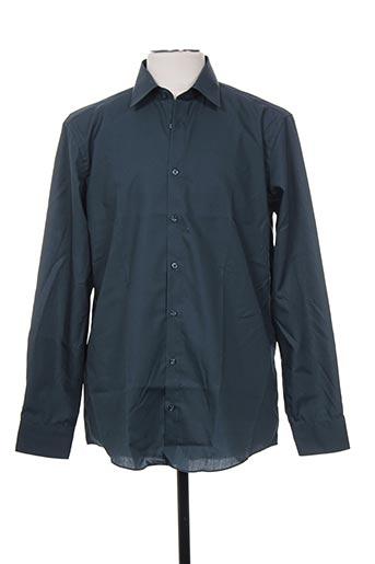 venti chemises homme de couleur gris