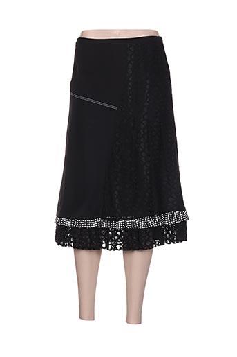 enjoy jupes femme de couleur noir