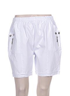 Produit-Shorts / Bermudas-Femme-CHERRY BERRY