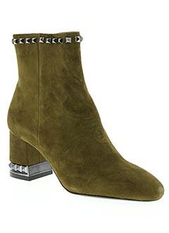 Produit-Chaussures-Femme-BRUNO PEYRON