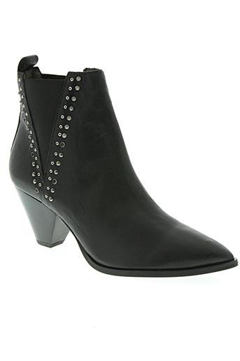 janet EFFI_CHAR_1 janet chaussures femme de couleur noir