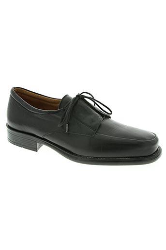 jean-charles dupin chaussures femme de couleur noir