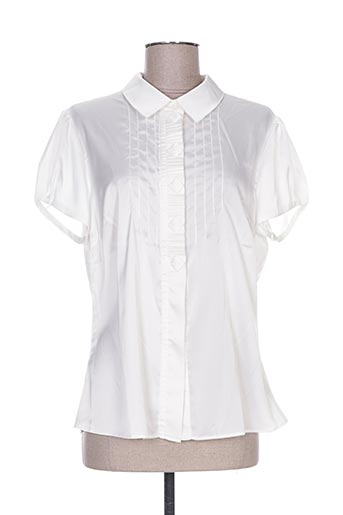 weinberg chemises femme de couleur beige