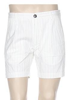 Produit-Shorts / Bermudas-Homme-COMMUNE DE PARIS 1871