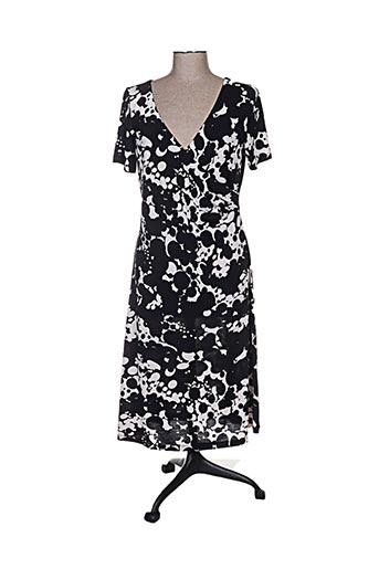 bisbigli robes femme de couleur noir