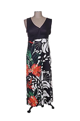 rose pomme robes femme de couleur noir