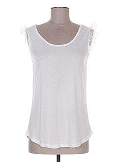 Produit-T-shirts-Femme-CRYSTAL GIRL