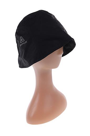 icepeak accessoires homme de couleur noir