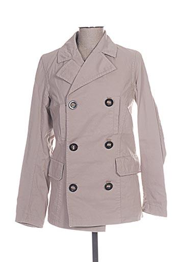 la redoute manteaux femme de couleur beige
