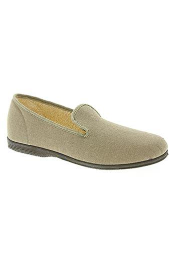 goes chaussures homme de couleur beige