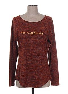 Produit-T-shirts-Femme-NÜ