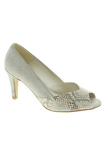 eb8d42394b6 reqins chaussures femme de couleur gris