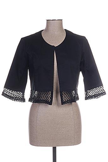 divas vestes femme de couleur noir