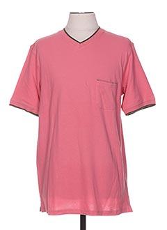 Produit-T-shirts-Homme-CASUAL SPIRIT