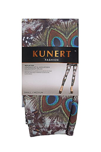 kunert pantalons femme de couleur marron