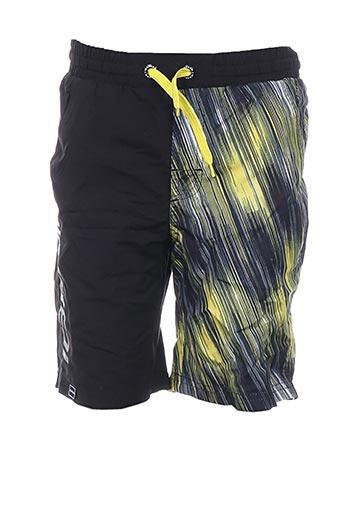 icepeak maillots de bain garçon de couleur jaune