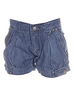 Produit-Shorts / Bermudas-Fille-MONDACA