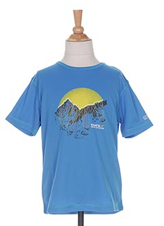 Produit-T-shirts-Garçon-REGATTA