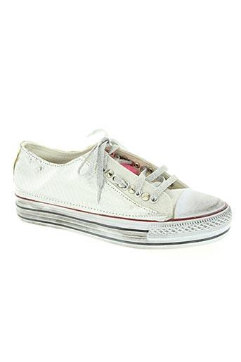nila & nila chaussures femme de couleur gris
