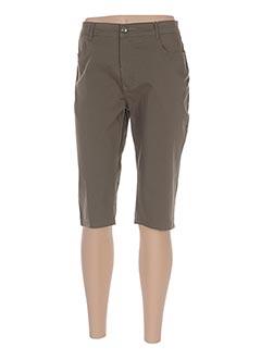 Produit-Shorts / Bermudas-Femme-YOULINE