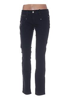 Produit-Jeans-Femme-FREEMAN T.PORTER