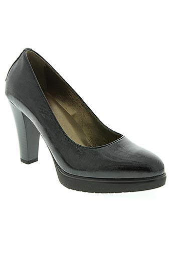 nero giardini chaussures femme de couleur noir