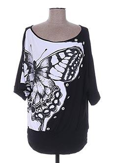 Produit-T-shirts-Femme-GIANI F
