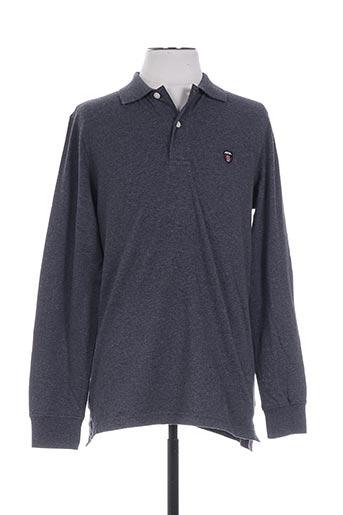 jezequel t-shirts homme de couleur gris