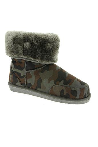pieces chaussures femme de couleur gris