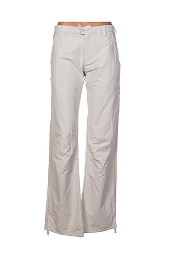 Pantalon casual beige HUSKY pour homme