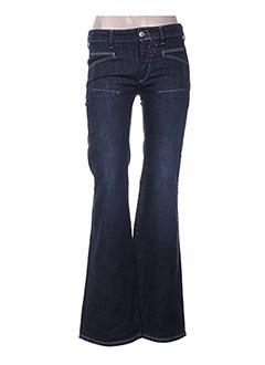 75a5e025bf Jeans MARITHE & FRANCOIS GIRBAUD Femme En Soldes – Jeans MARITHE ...