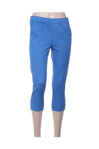 Corsaire bleu DEHA pour femme